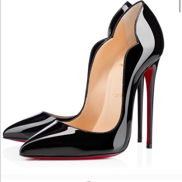 wholesale price vast selection the best Christian Louboutin Shoes   Hot Chick 130mm   Poshmark